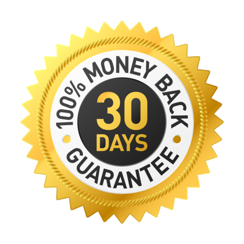Mayraki 30 days money back